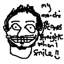 Saakshita's Smiles