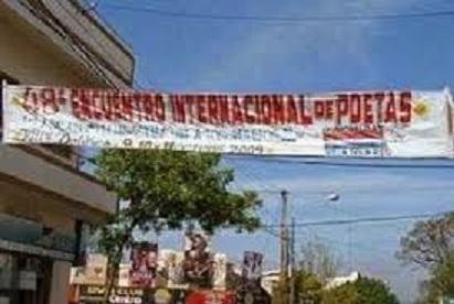 48º ENCUENTRO INTERNACIONAL DE POETAS