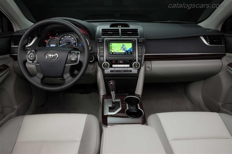 ��� ����� ������ ����� 2015 - ���� ������ ��� ������ ����� 2015 - Toyota Camry Photos