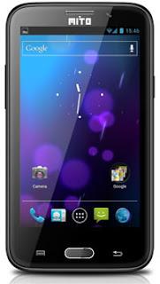 Mito A220, Phablet Android Murah dibawah 1 juta