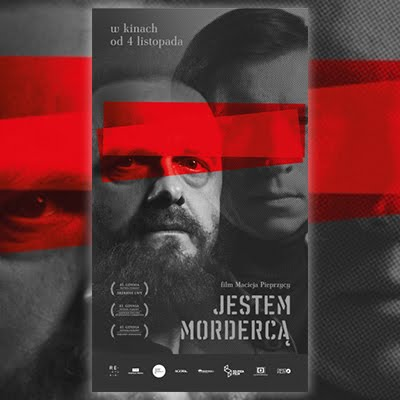"Recenzja filmu ""Jestem Mordercą"""