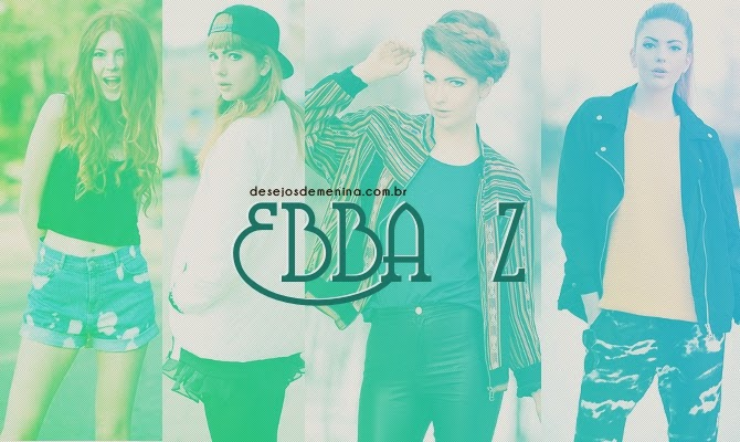 LOOKBOOK EBBA
