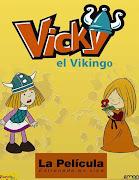 Vicky, El vikingo