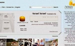 Media Sosial untuk Orang Mati Buatan Israel