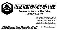 Chemie Trans Papadopoulos & Sons