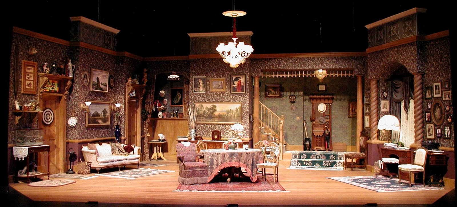 pygmalion and dollhouse plays Shaw himself wrote that candida `is a counterpoint to ibsen's doll's house,  pygmalion by george bernard shaw is a play that shows a great change in the.