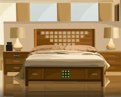 Juegos de Escape Lodge Escape