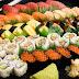 Pon Un Sushi Bar En Tu Boda.