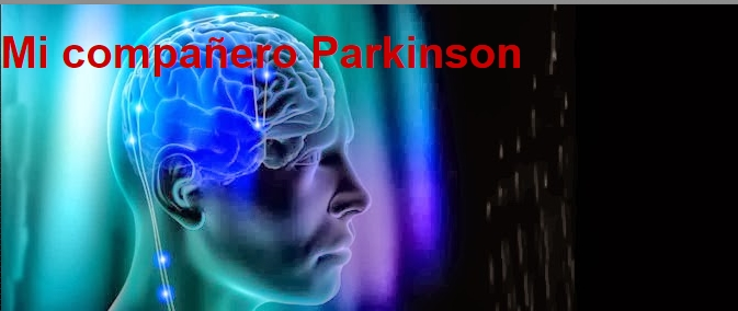Mi compañero Parkinson