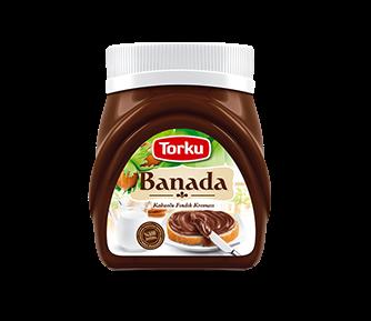Çikolata aşıkları bilir. Gerçek çikolata, kakao yağından yapılır. Böylece ağızda hemen erir ve muhteşem bir tat bırakır Torku %100 Doğal Banada Kids Kakaolu Fındık Kreması Reklam Filmi