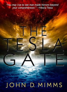 The Tesla Gate $50 Book Blast