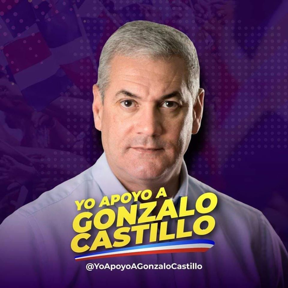 GONZALO CASTILLO, PRESIDENTE 2020-2024, Verdadera esencia del Danilismo.