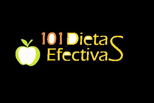 101 DIETAS EFECTIVAS
