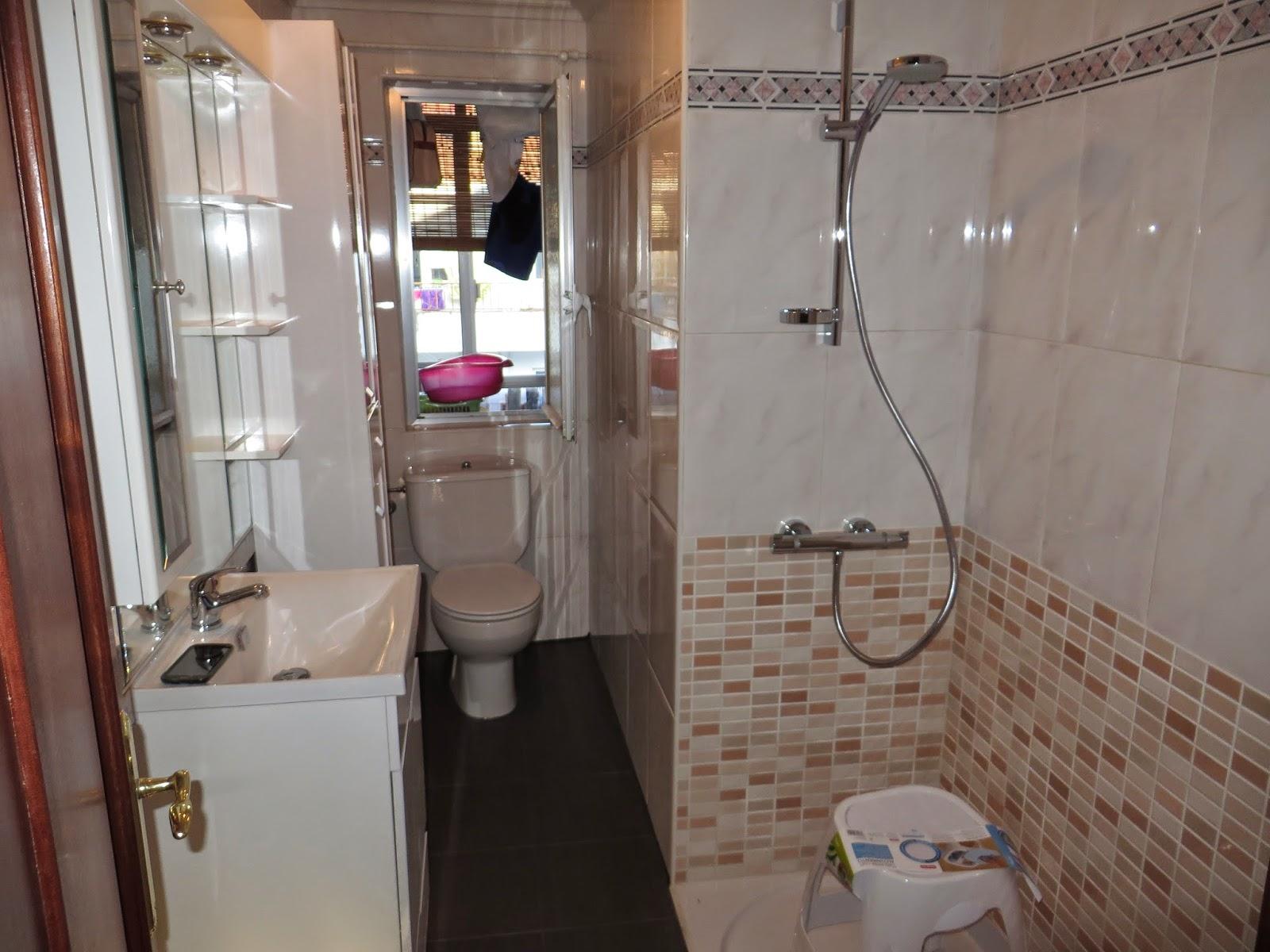 Reformas Villasol: Cuartos de baño, decoración,reformas,baños en ...
