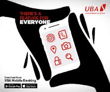 UBA Advert