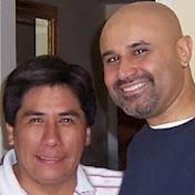 Ricky Gonzalez y Daniel Martinez El Chino