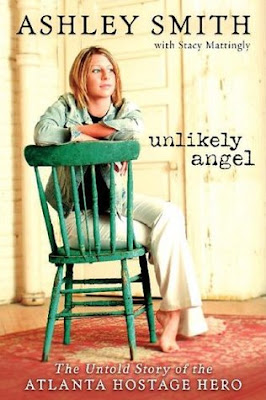 Unlikely Angel by Ashley Smith, Book, Books