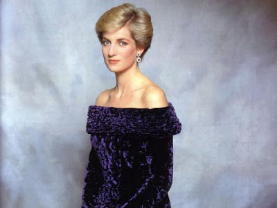 Diana Princess of Wales Wallpaper