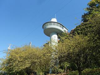 oregon city municipal elevator