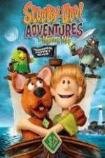 Online watch Scooby-Doo! Adventures The Mystrey Map 2013 full movie image free