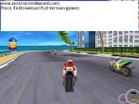 Moto Racer 1