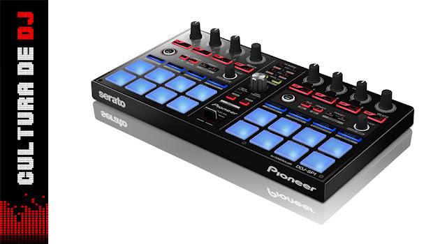 PIONEER DDJ-SP1 SERATO DJ