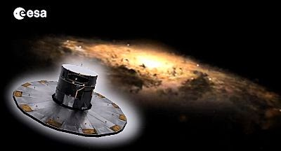 NEW TECHNOLOGY: Gaia Space Telescope  To Measure a Billion Stars of our Milky Way Galaxy | VIDEO