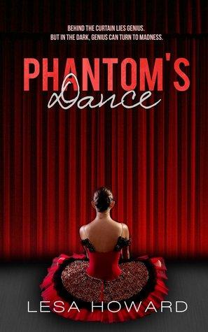 Audiobook Review: Phantom's Dance by Lesa Howard