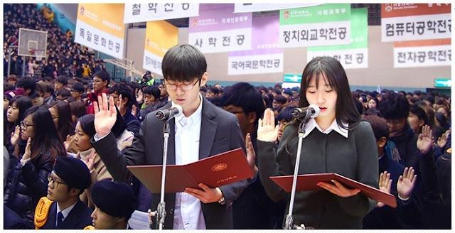 Du Học Hàn Quốc 2016 - Tuyển sinh du học Hàn Quốc