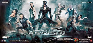 Download Gratis Film Krrish 3 Full Movie