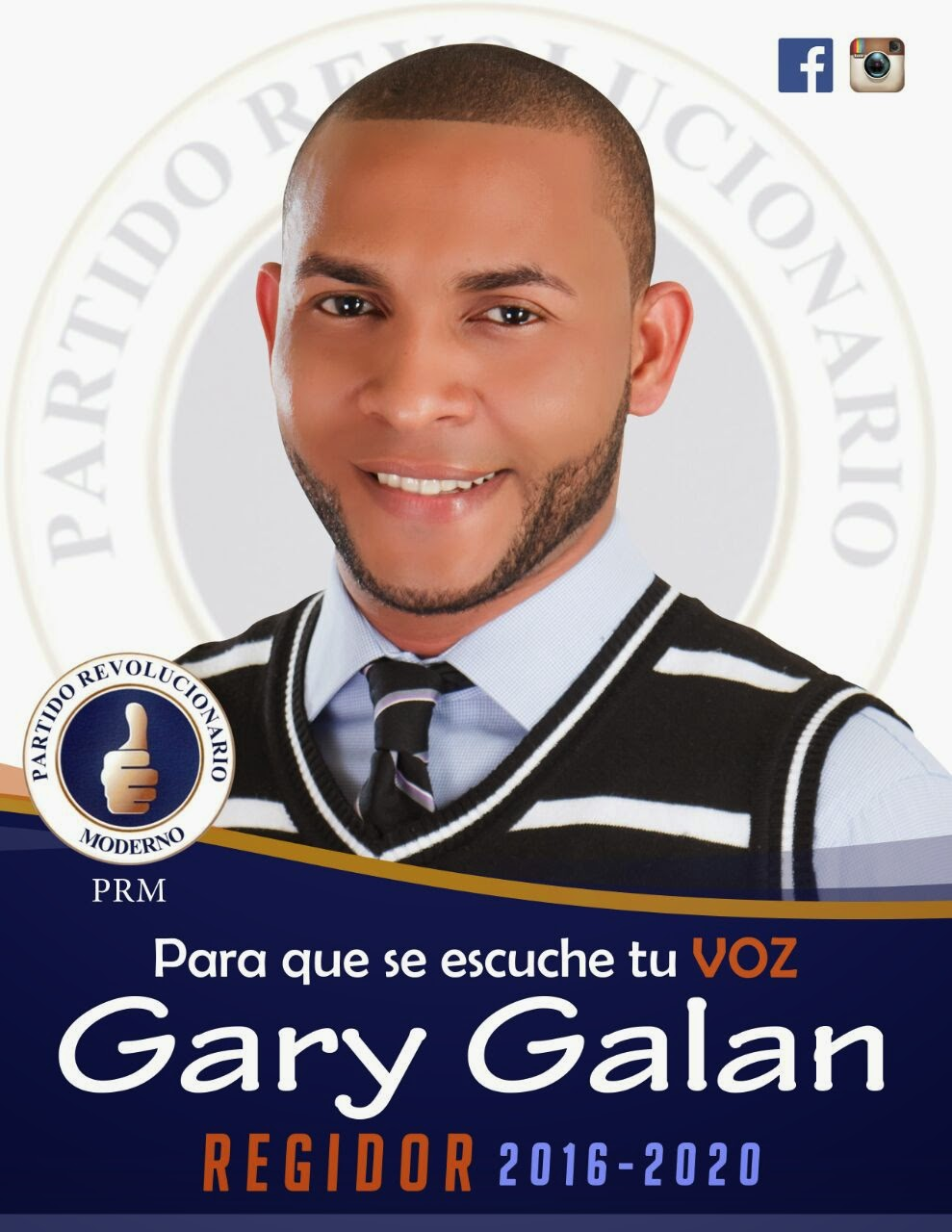 Gary Galán: Tu Regidor