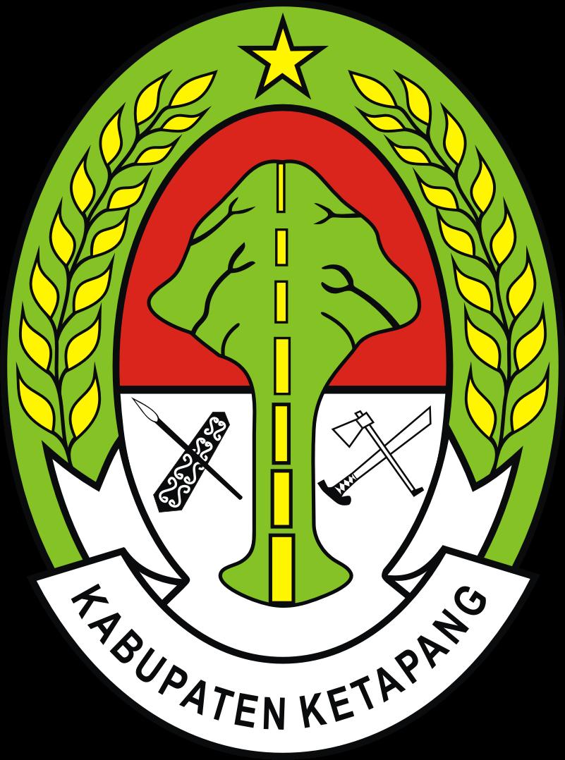 Ketapang Indonesia  city photos gallery : Logo Kabupaten Ketapang Kumpulan Logo Indonesia