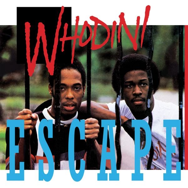 Warriors Come Out To Play Rap Song: Street Beat: Whodini