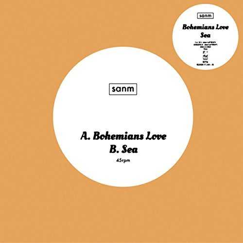 [Single] sanm – Bohemians Love / Sea (2015.06.10/MP3/RAR)