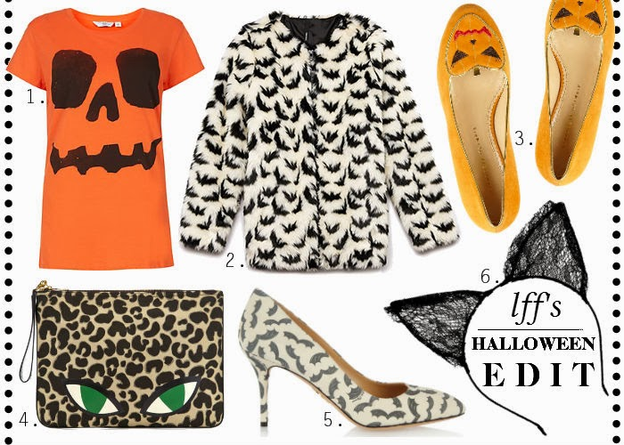 Halloween Fashion