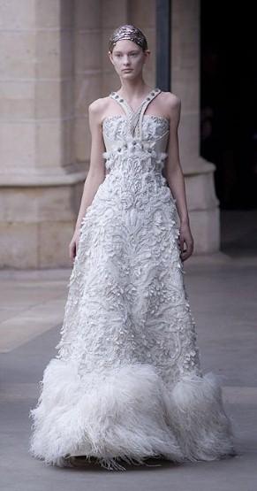 The Likes Of Euphemia Is Sarah Burton Designing The Dress