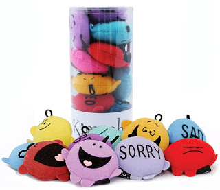Learned Tot - Kimochis Feelings Sorry Sad Mad Loved