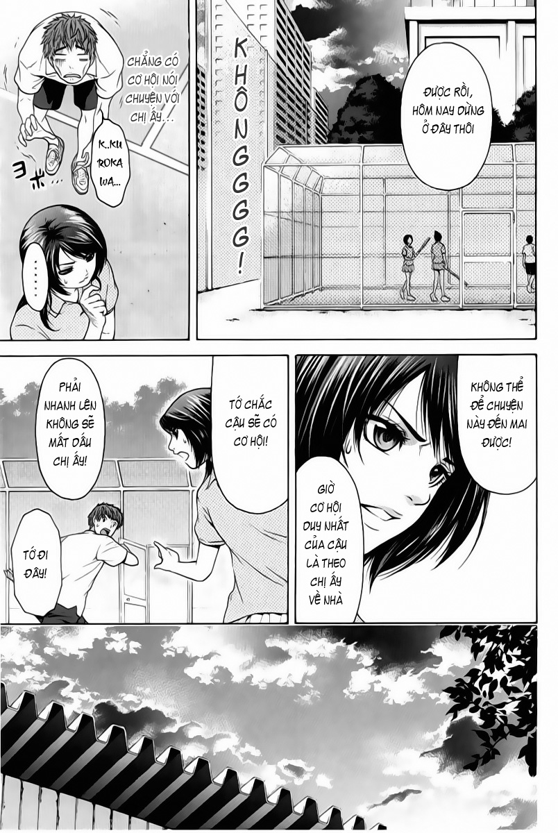 Good Ending Chap 5 - truyen Good Ending online