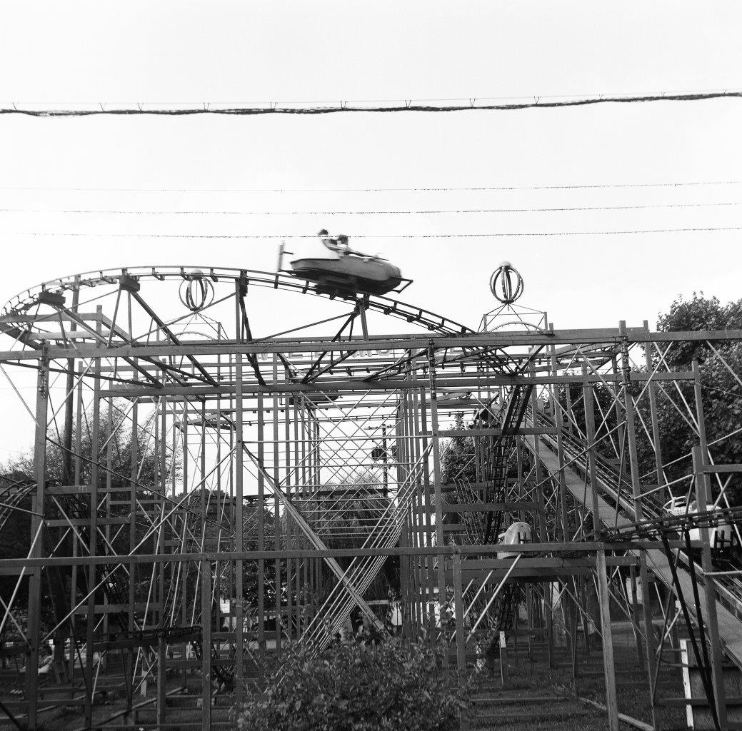NewsPlusNotes: Memories of Dorney Park's 130 Years