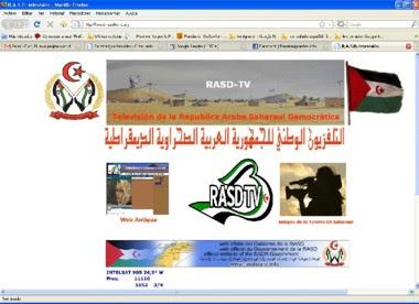 Pincha sobre la imagen para acceder a la TV de la R.A.S.D.