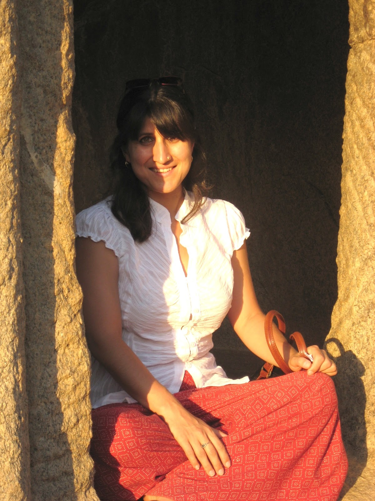 Sangita Shresthova