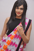 Adah Sharma Photos at Heart Attack Audio Success meet-thumbnail-4