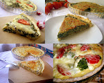 Tarte sarate