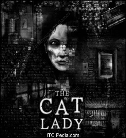 The Cat Lady ISO - RAiN