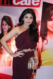 Photos Sexy Shilpa Shetty Kundra! Stars-At-HT-Mumbais-Most-Stylish-2013-39