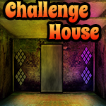 Games4King Challenge House Escape Walkthrough