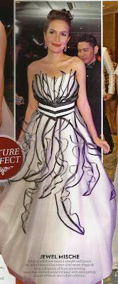 Jewel Mische Star Magic Ball 2012