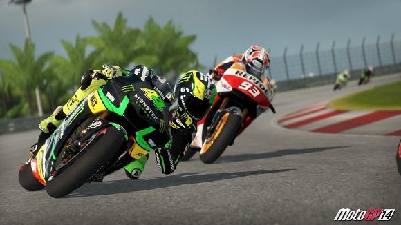 motogp14 pc game screenshot 2 MotoGP 14 CODEX