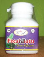 Obat herbal untuk batu ginjal