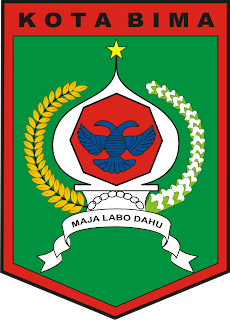Logo Kota Bima - Kumpulan Logo Lambang Indonesia